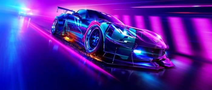 Vi har testet «Need for Speed: Heat»