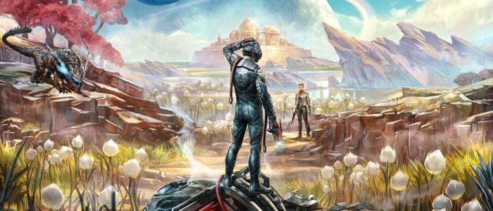 «The Outer Worlds» får PS4 Pro-forbedringer likevel
