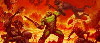 «Doom»-skaperen om dagen skytespill: - For mange uinteressante våpen