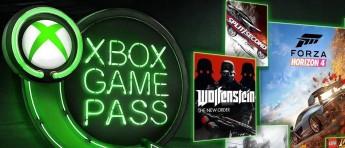 Legger til 50 spill til Xbox Game Pass de neste månedene
