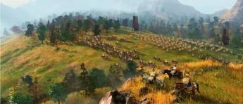 Se «Age of Empires IV» i aksjon