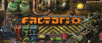 «Factorio» har fått slippdato