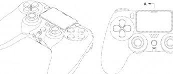 Patent skal vise PS5-kontrolleren