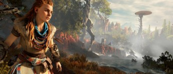 - «Horizon: Zero Dawn» på vei til pc