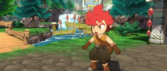 «Pokémon»-skapernes «Little Town Hero» kommer også til PlayStation 4
