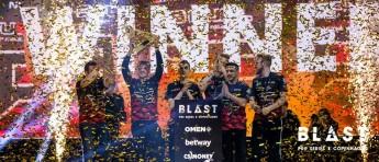 TV2 sikrer rettighetene til Blast og ESL Pro Tour
