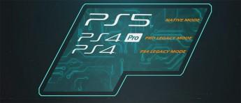 Nei, PS5 vil ikke kun støtte rundt hundre PS4-spill