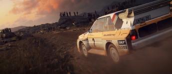 Oliver Solberg arrangerer turnering i «Dirt Rally» etter at Rally Argentina ble avlyst