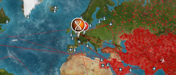 «Plague Inc.» får modus der du skal redde verden