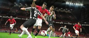 800 nye fjes i «Pro Evolution Soccer 2014»