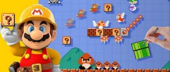 Mario-mekkinga er rett rundt hjørnet