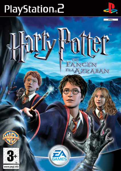 harry potter og fangen fra azkaban film