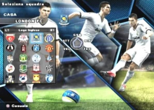 PES 2013  Pro Evolution Soccer - PressFire.no 298ab2ffce449