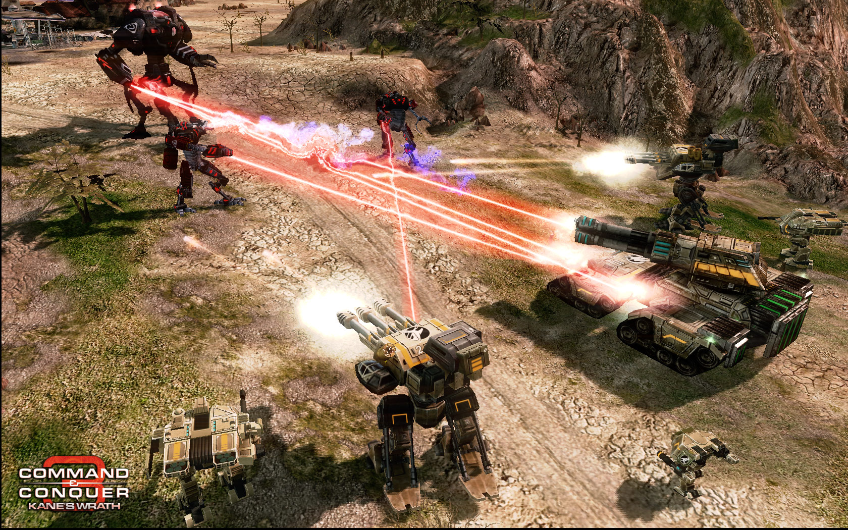 command and conquer 3 deluxe edition