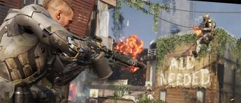 PS3- og Xbox 360-spillere må se langt etter «Black Ops 3»-kampanjen