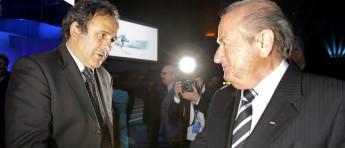 EA lar seg ikke påvirke av FIFA-skandalen: – Døper ikke spillet «Lionel Messi 2017»