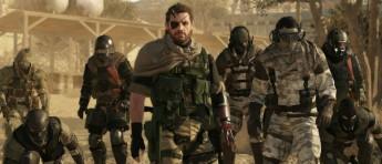 Nå kan du spille «Metal Gear Solid V» på nettet