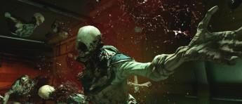 Måtte bruke åtte år for å få til dette blodbadet i nye «Doom»