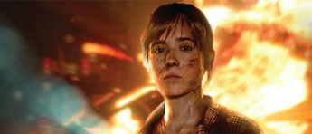 «Beyond: Two Souls» er klar for PlayStation 4