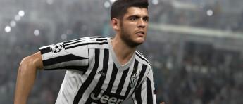 Gir ut gratisversjon av «Pro Evolution Soccer 2016»