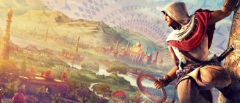 «Assassin's Creed» besøker India og Russland på nyåret