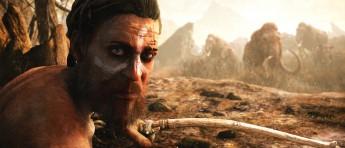 Vi dro 12 000 år tilbake i tid for å teste hverdagen i «Far Cry Primal»