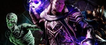 Utsetter «The Elder Scrolls Legends»