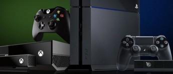 PlayStation 4 har kjørt i fra konkurrentene