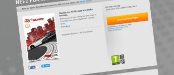 Slik får du «Need For Speed: Most Wanted» helt gratis