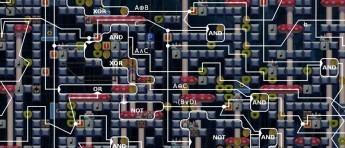 Har lagd en fungerende kalkulator i ...«Super Mario»