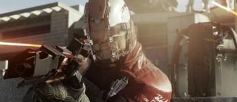 - «Moden Warfare Remastered» ble laget for dem som ikke liker science fiction-retningen