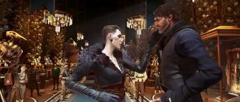 Se hvordan «Dishonored 2» blir i aksjon