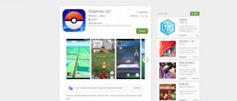 Nå er «Pokémon Go» offisielt ute for Android i Norge