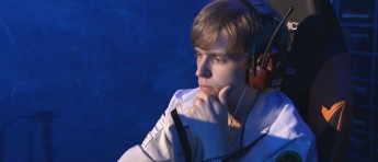 «Snute» sikret såvidt plass i  «StarCraft 2»-VM