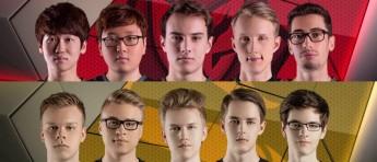 I helgen bestemmes hvem som skal representere Europa i VM i «League of Legends»