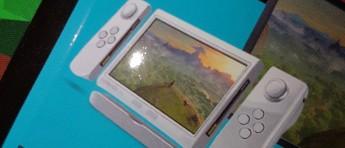 Nintendo skal ha invitert forhandlere for å vise frem «noe»