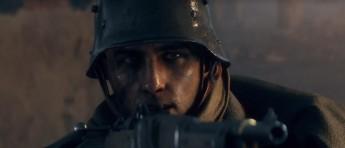 Se den første enspiller-traileren for «Battlefield 1»