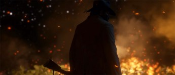 Her er «Red Dead Redemption 2»-traileren