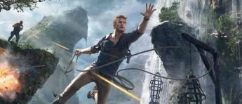 Nå kommer «Uncharted»-filmen… igjen