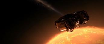 Plutselig var Felix strandet i et solsystem, men da startet Chiggy redningsaksjonen