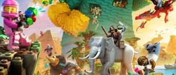 «LEGO Worlds» kommer til konsoll i februar