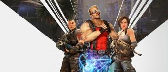 Duke Nukem blir å finne i nyutgave av «Bulletstorm»