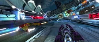 «Wipeout» til PlayStation 4 er på vei