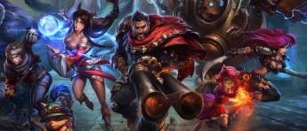 «League of Legends» inngår eksklusiv strømmeavtale med MLB og Disney