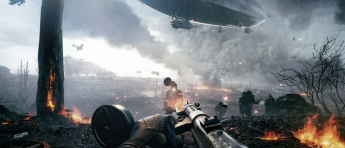 «Battlefield 1»-spillere utestengt for å være for gode i spillet