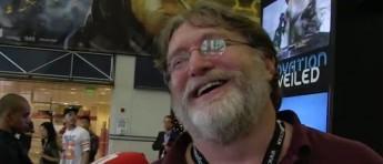 Valve-sjefen bekrefter sjansen for nytt spill satt i «Half-Life»-universet