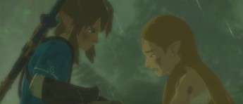 Både japansk og engelsk tale i det nye «Zelda»-spillet