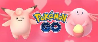Fra og med i dag kan du feire Valentines i «Pokémon Go»