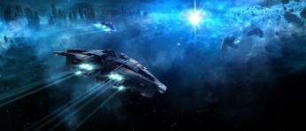Nå skal «Eve Online» hjelpe med oppdagelser av universet