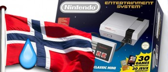 «NES Mini» forsvinner likevel fra norske butikker